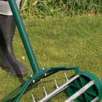How to Aerate Your Lawn Step By Step