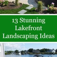 Lakefront Landscaping Ideas