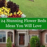 flower beds ideas